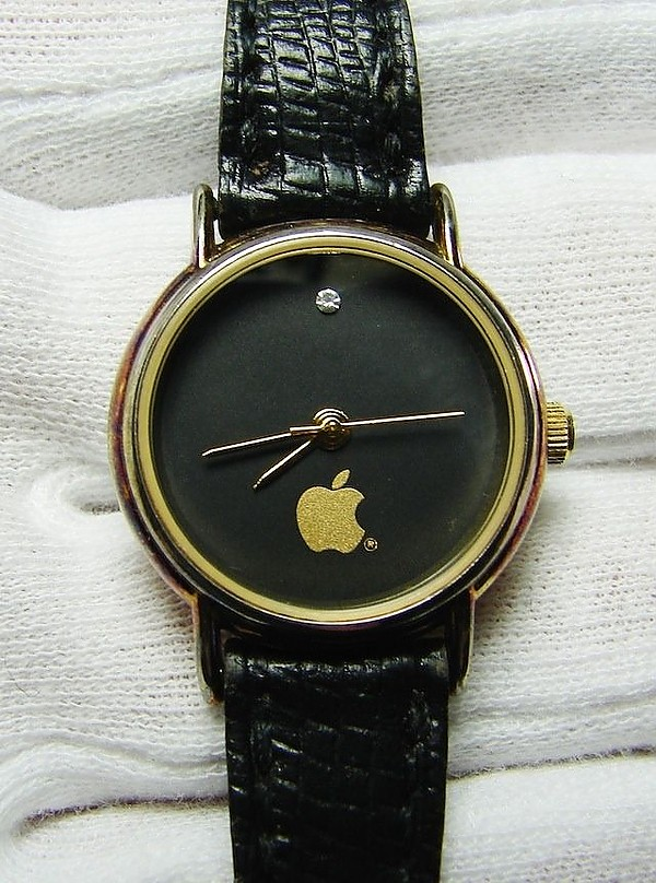 The Classy Apple Computer iWatch (for ladies) Read more at h