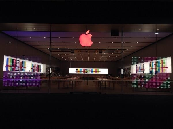 Red Apple Store