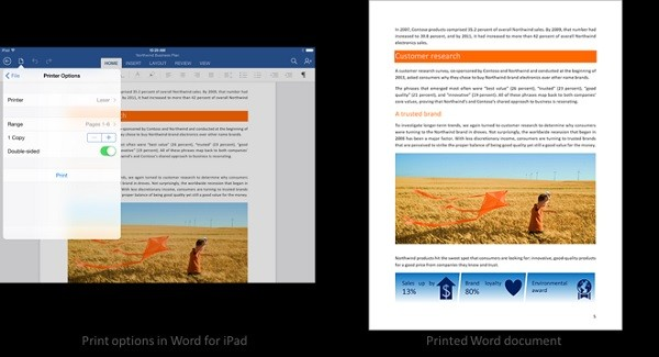 MS office for Apple